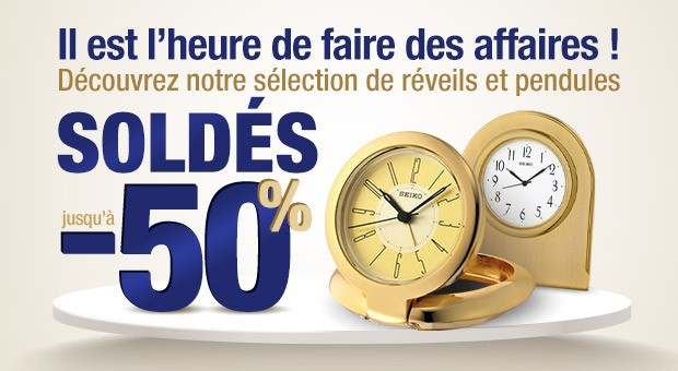 Soldes hivers 2016