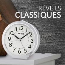 REVEILS CLASSIQUES