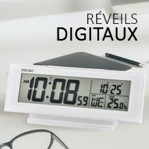 REVEILS DIGITAUX