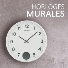 HORLOGES MURALES