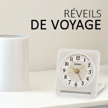 REVEILS DE VOYAGE