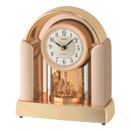 Horloge premium à poser Seiko QXW248PT
